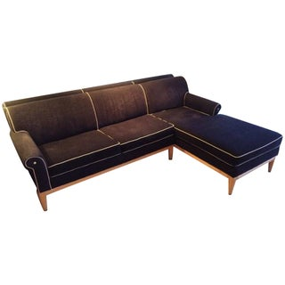 Roger Thomas Designer L-Shaped Sectional