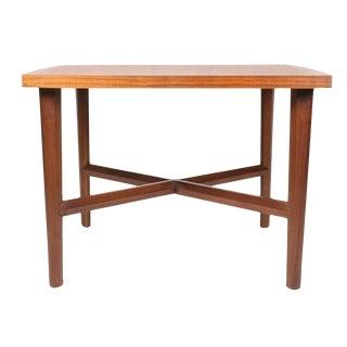 Walnut Origins Lamp Table after George Nakashima for Widdicomb