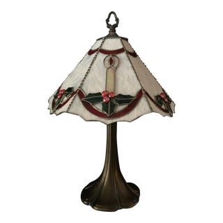 Christmas Table Lamp
