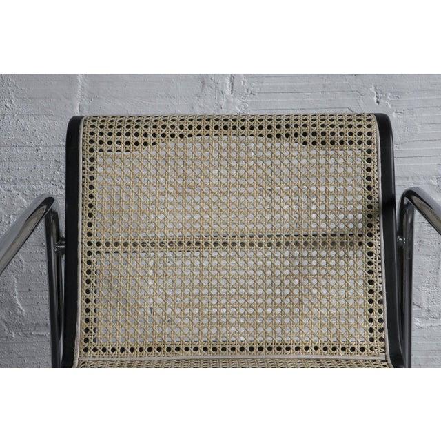 Marcel Breuer Style Armchair - Image 9 of 10