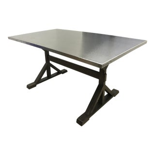 Bernhardt Interiors Stockton Portobello Table