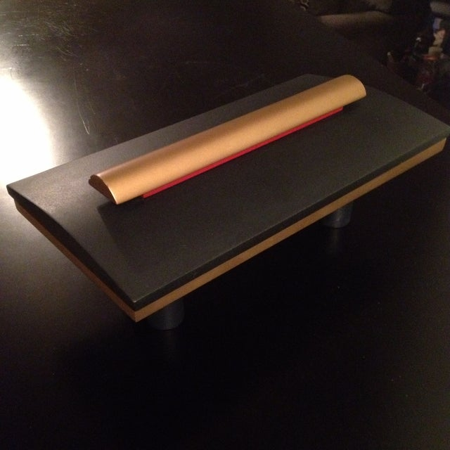 Andrew Chulyk Studio Maxima Wood Box - Image 4 of 6