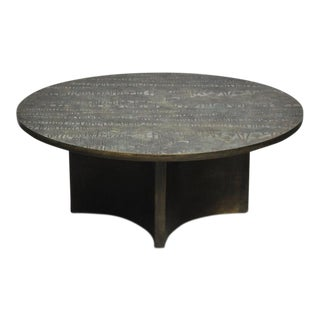 Philip & Kelvin Laverne Eternal Forest Coffee Table