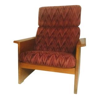 Tarm Stole Og Mobelfabrik Teak Lounge Chairs - A Pair