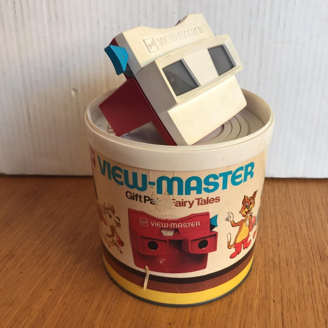 Vintage Gaf View-Master With Original Box - Image 2 of 7