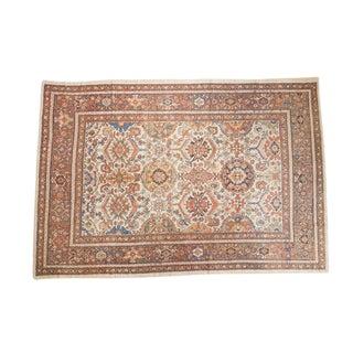 "Vintage Mahal Carpet - 8'6"" x 12'8"""