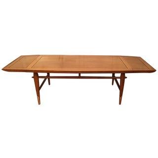 Lane Drop-Leaf Coffee Table