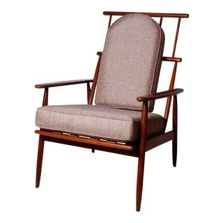 Vintage Danish Modern Armchair