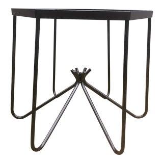 Hexagonal Metal Table Base
