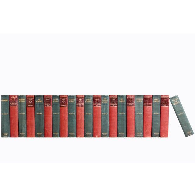 Antique British Classic Books - S/21 - Image 2 of 2