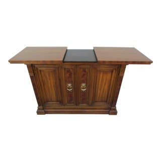 Drexel Heritage Neoclassical Server Buffet