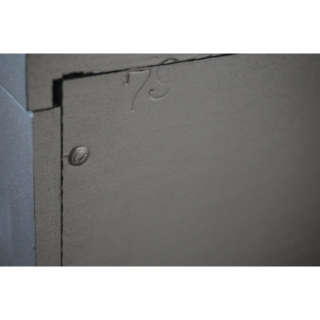 Paul McCobb Planner Group Brutalist Revision Dressers - A Pair - Image 6 of 10
