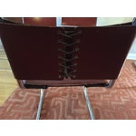 Image of Metal Chairs Mr Chair Style - Set of 4
