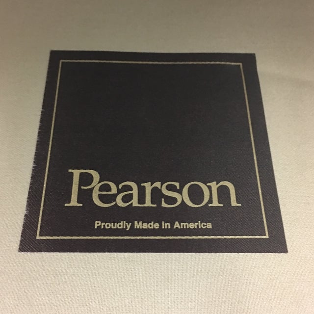 Pearson Marilyn Settee - Image 8 of 10