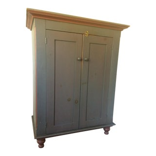 Pennsylvania Farmhouse Cabinet