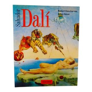 Salvador Dali Book, 1993