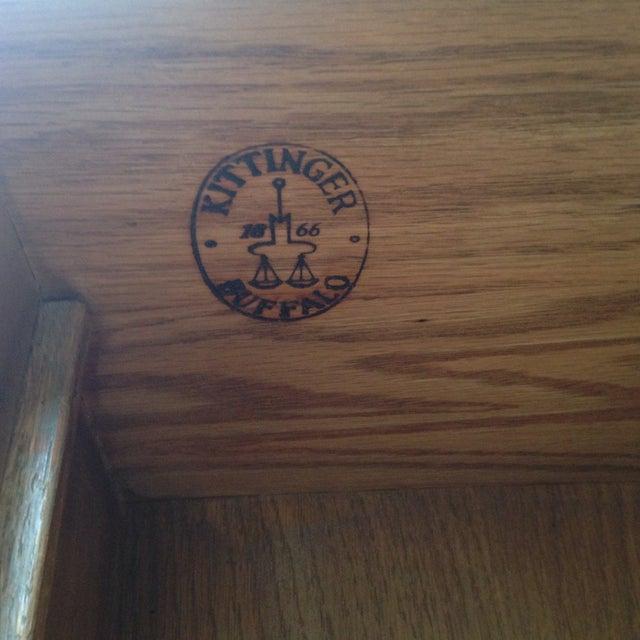 Kittinger Mid-Century Lacquer Dresser - Image 9 of 9