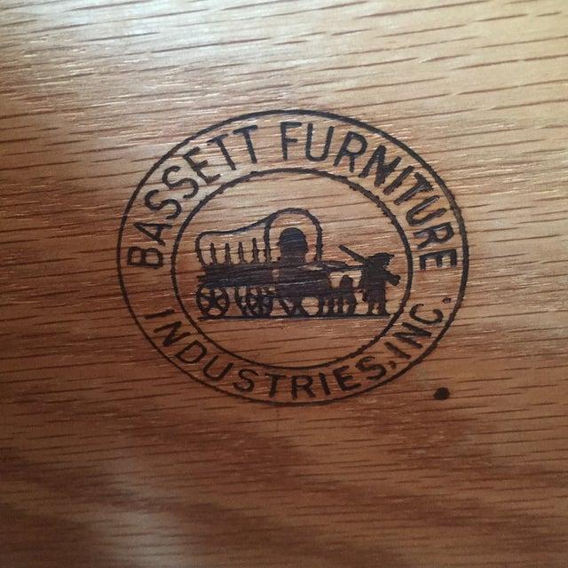 Bassett Mid-Century Modern Dresser - Image 3 of 3