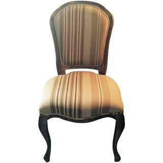 ABC Home Upholstered Accent Chair