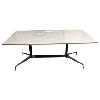 Eames for Herman Miller Vintage Conference Table