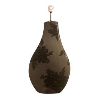 Fdc Lamp for Roche Bobois