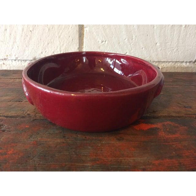 Jaru California Pottery Succulent Platter - Image 6 of 9