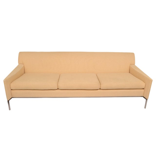 Luxurious Brueton Sofa by Stanley Jay Friedman - Image 1 of 5