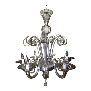 Design Within Reach Murano Chandelier