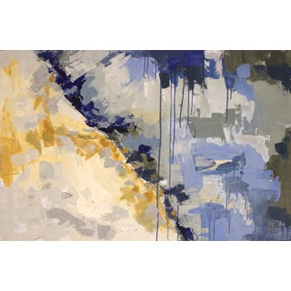 """Bird's Eye"" Original Painting"