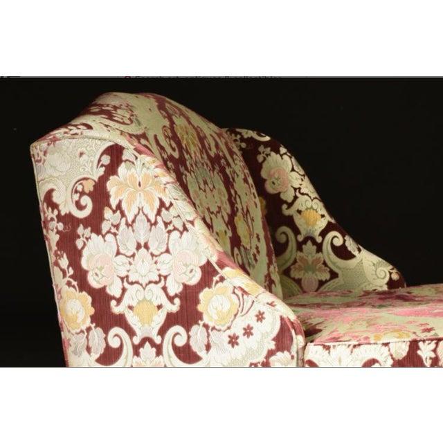 John Widdicomb Chaise Lounge - Image 6 of 7