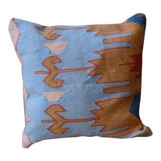Turkish Kilim Pillow #27