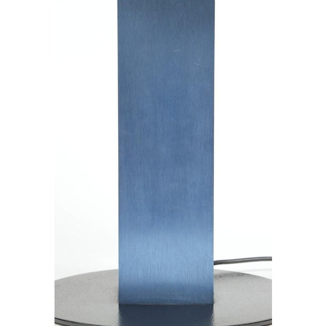 Modern Memphis Style Table Lamp - Image 4 of 6