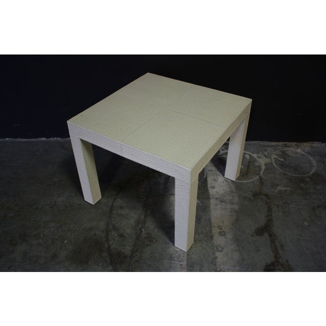 Image of Made Goods Small Cocktail Table