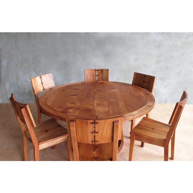 Masaya & Company Somoto Dining Set - Image 3 of 6