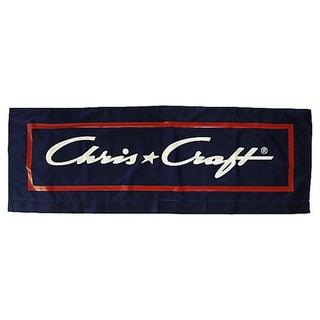 Chris Craft Nautical Flag
