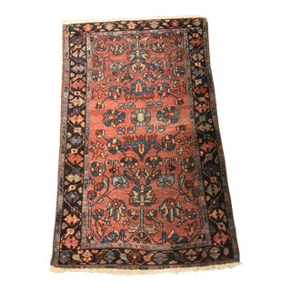 "Bellwether Rugs Antique Persian Malayer Small Area Rug - 2'6"" x 3'11"""