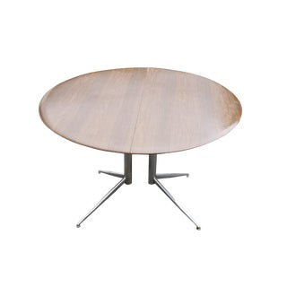 Vintage Modern Baumritter Viko Dining Table