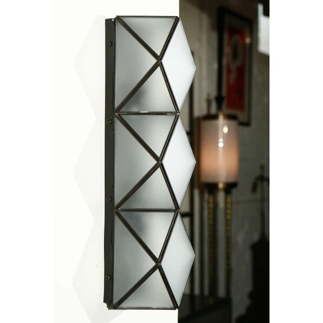 Modern Mid-Century Style Sconces - Image 5 of 6