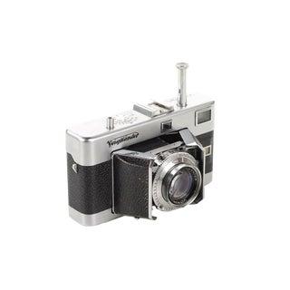 1960s Mid Century Voigthlander Vitessa Camera