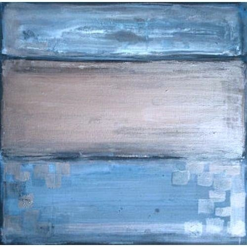 Original Abstract Painting by Linnea Heide - Image 1 of 5