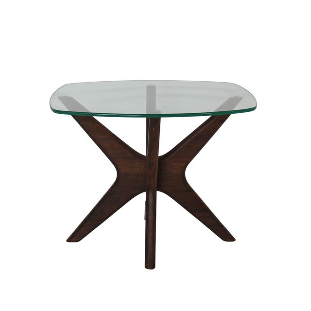"""Image of Vintage Mid Century Adrian Pearsall """"Jacks"""" Table"""