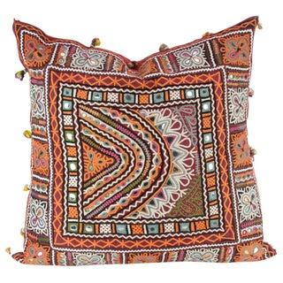 Orange Pillows Vintage Amp Used Chairish