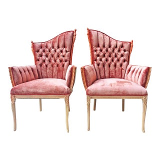 Arte Modern Garden Paradise Chairs - a Pair