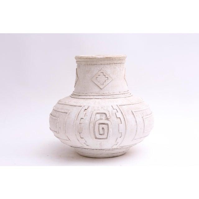 Mid-Century Modern Vintage Prelude Creations Decorative Vase - Image 4 of 6