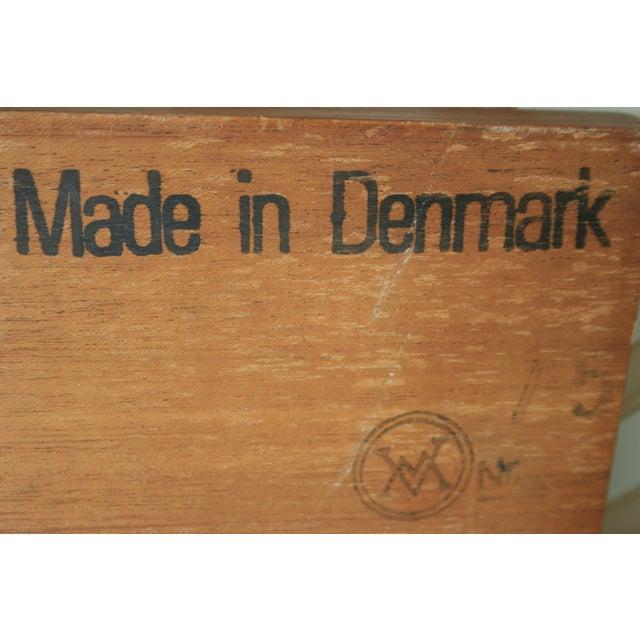 Twin Danish Headboards - Set of 3 - Image 9 of 9