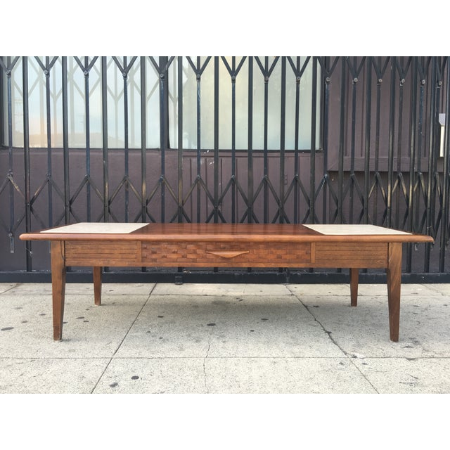 Mid-Century Coffee Table by Lane - Image 2 of 9