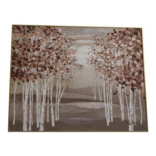 Lee Reynolds Original Painting