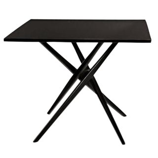 Vintage Guy Barker Black Adjustable Table