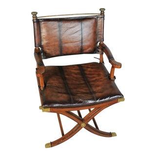 Hemingway Safari Chair