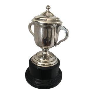 Vintage 1978 Spanish Trophy